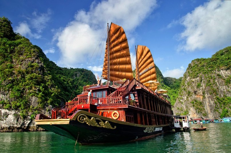 Экскурсии во вьетнаме цены